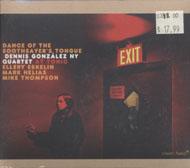 Dennis Gonzalez NY Quartet CD