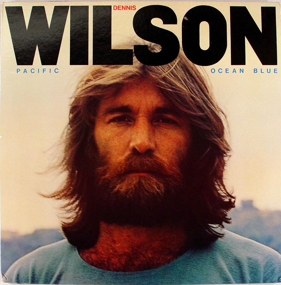 "Dennis Wilson Vinyl 12"" (Used)"