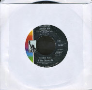 """Dennis Yost and the Classics IV Vinyl 7"""" (Used)"""