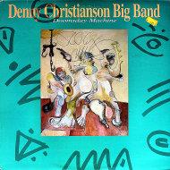 "Denny Christianson Big Band Vinyl 12"" (Used)"