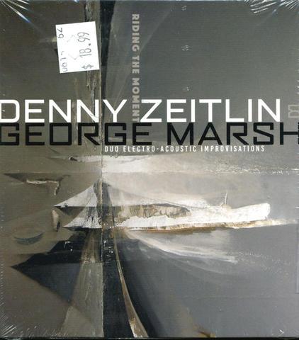 Denny Zeitlin CD