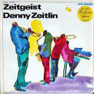 "Denny Zeitlin Vinyl 12"" (Used)"