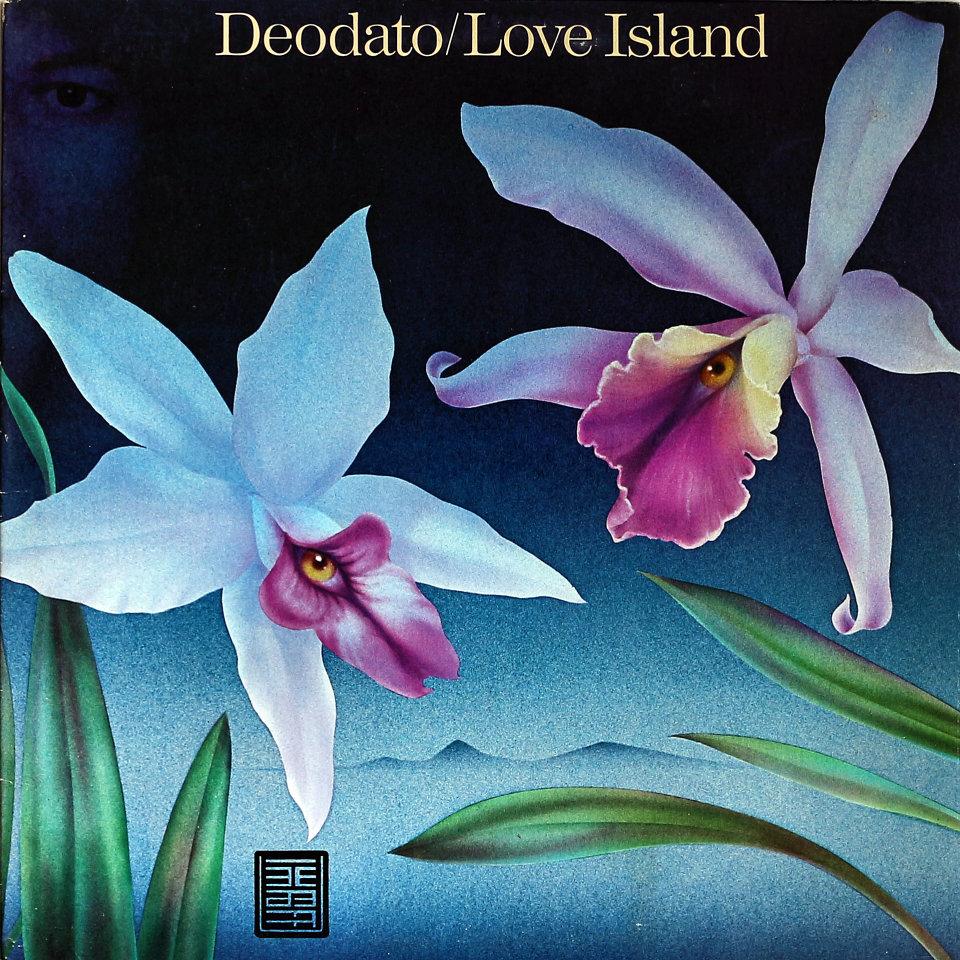 """Deodato Vinyl 12"""" (Used)"""