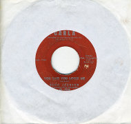 """Deon Jackson Vinyl 7"""" (Used)"""