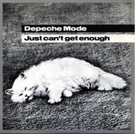 "Depeche Mode Vinyl 7"" (Used)"