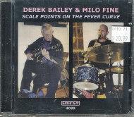 Derek Bailey & Milo Fine CD