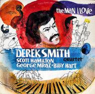 "Derek Smith Quartet Vinyl 12"" (Used)"