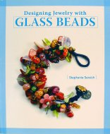 Designing Jewelry With Glass Beads Book