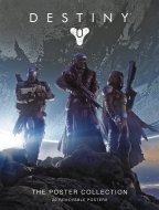 Destiny: The Poster Collection Book