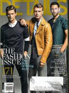 Details Mar 1,2014 Magazine