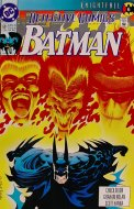 Detective Comics Comic Book