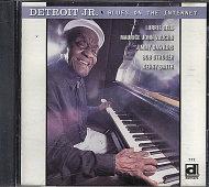 Detroit Jr. CD