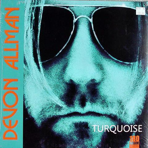 "Devon Allman Vinyl 12"" (New)"