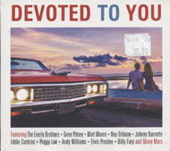 Devoted to You CD
