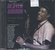 Dexter Gordon CD