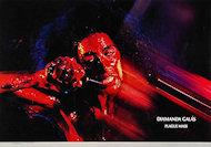 Diamanda Galas Poster