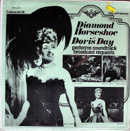 "Diamond Horseshoe / Doris Day Performs Soundtrack Broadcast Requests Vinyl 12"" (New)"