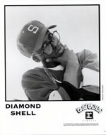 Diamond Shell Promo Print