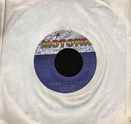 "Diana Ross & Marvin Gaye Vinyl 7"" (Used)"