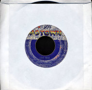 """Diana Ross & The Supremes Vinyl 7"""" (Used)"""