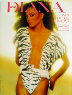 Diana Ross: Why Do Fools Fall In Love? Book
