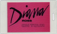 Diana Ross Laminate