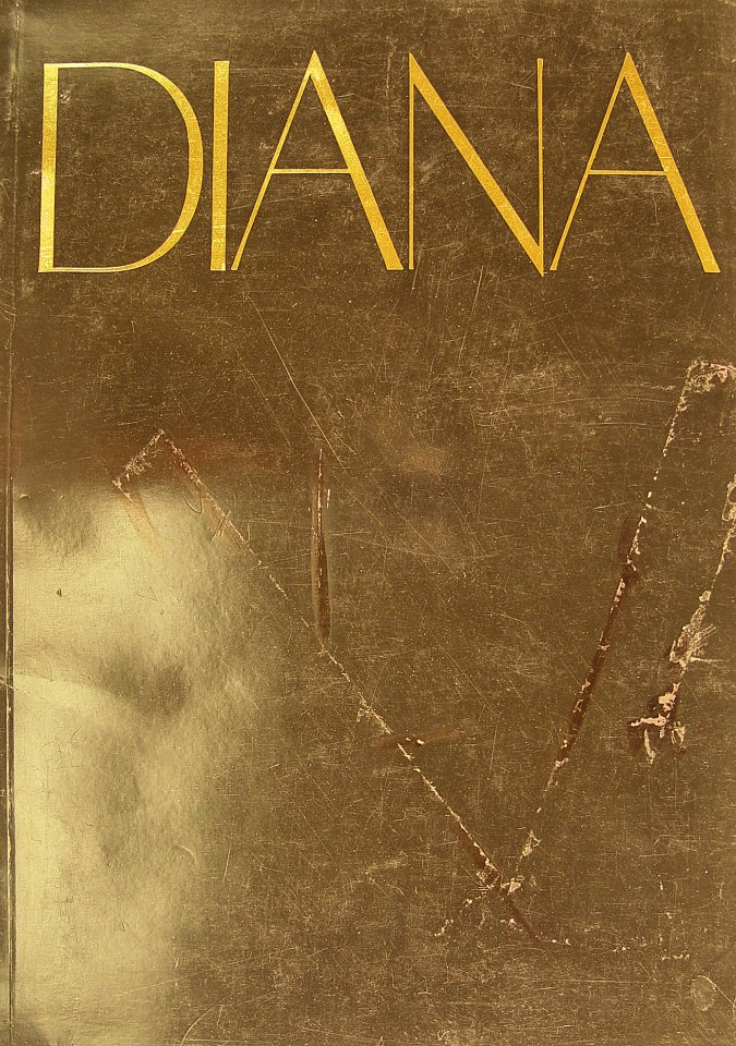 Diana Ross Program