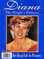 Diana Vol. 1 No. 2 Magazine