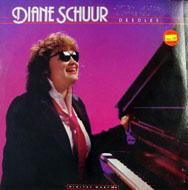 """Diane Schuur Vinyl 12"""" (Used)"""
