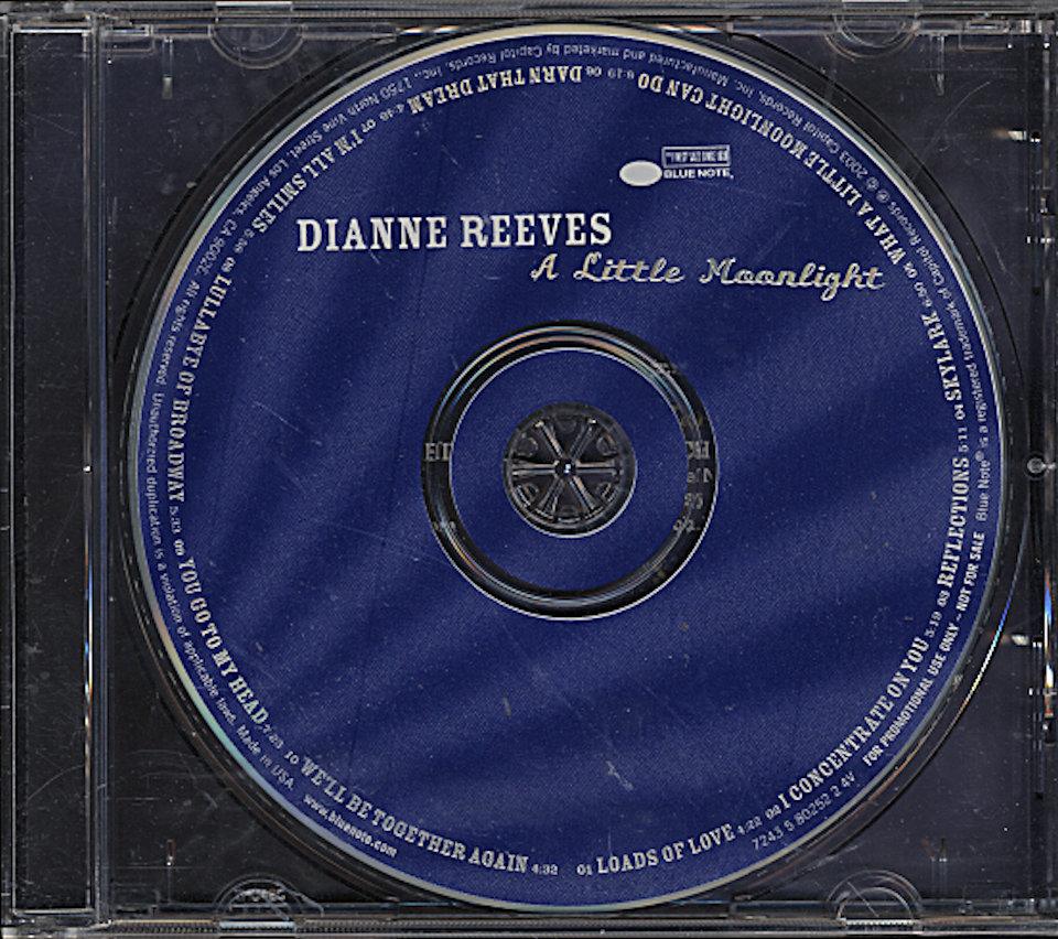 Dianne Reeves CD