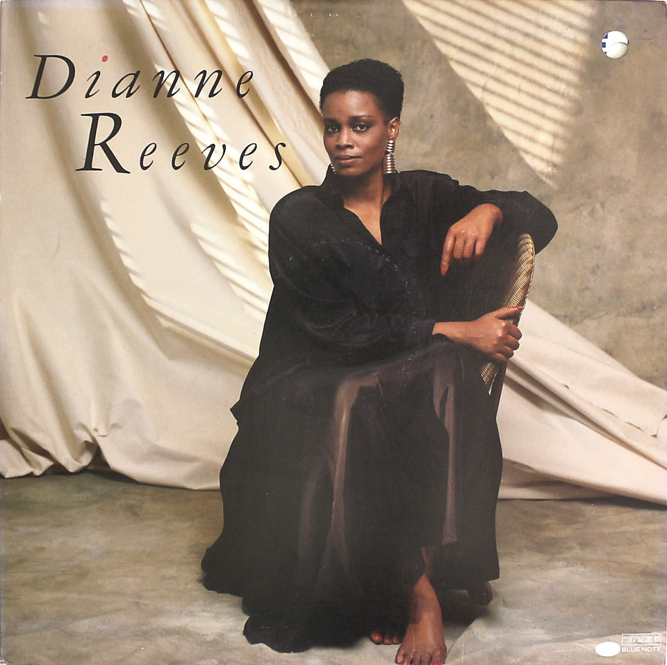"Dianne Reeves Vinyl 12"" (Used)"