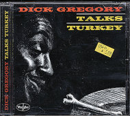 Dick Gregory CD