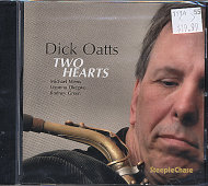 Dick Oatts CD