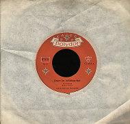 """Die Geschwister Tiefenbock Vinyl 7"""" (Used)"""