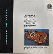 """Die Wiener Solisten Vinyl 12"""" (Used)"""