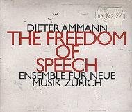 Dieter Ammann CD