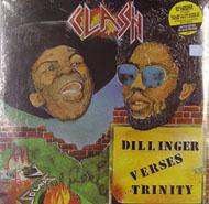 "Dillinger Verses Trinity Vinyl 12"" (New)"