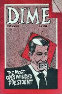 Dime #1 Comic Book