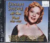 Dinah Shore CD