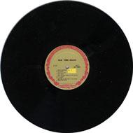 "Dinah Shore Vinyl 12"" (Used)"