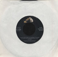 "Dinah Shore Vinyl 7"" (Used)"