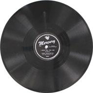 "Dinah Washington Vinyl 10"" (Used)"