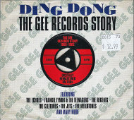 Ding Dong: The Gee Records Story CD