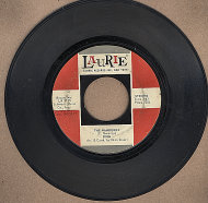 """Dion and the Belmonts Vinyl 7"""" (Used)"""