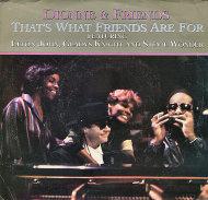 "Dionne & Friends Vinyl 7"" (Used)"