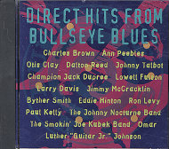 Direct Hits From Bullseye Blues CD
