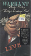 Dirty Rotten Filthy Stinking Rich VHS