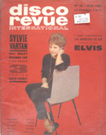 Disco Revue Issue 10 Magazine