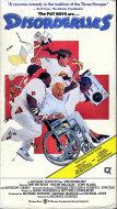 Disorderlies VHS