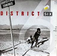 """District Six Vinyl 12"""" (Used)"""